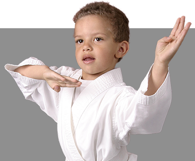 martial arts for preschool