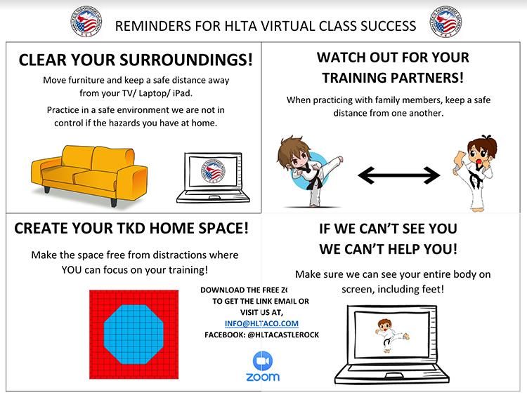 hanlee-virtual-class